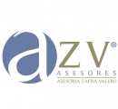 Logo Franquicia AZV ASESORES