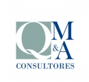 Logo Franquicia Q&MA CONSULTORES