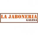 Logo Franquicia LA JABONERÍA GALESA
