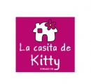 Logo Franquicia LA CASITA DE KITTY