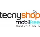 Logo Franquicia Tecnyshop