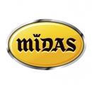 Logo Franquicia Midas