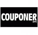 Logo Franquicia COUPONER APPS