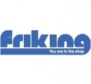 Logo Franquicia Friking