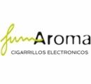 Logo Franquicia FUMAROMA
