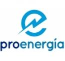 Logo Franquicia Proenergía