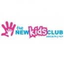 Logo Franquicia The New Kids Club