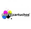 Logo Franquicia MERKECARTUCHOS