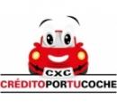 Logo Franquicia CxC Crédito por tu Coche
