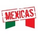 Logo Franquicia MEXICAS