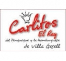 Logo Franquicia Carlitos el Rey