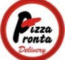 Logo Franquicia Pizza Pronta