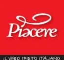 Logo Franquicia PIACERE