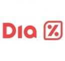 Logo Franquicia DIA