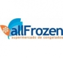 Logo Franquicia allFrozen
