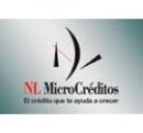 Logo Franquicia NL MicroCréditos
