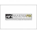 Logo Franquicia Masterfix