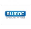 Logo Franquicia Alimac