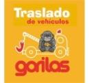 Logo Franquicia Grúas Gorilas