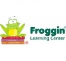 Logo Franquicia Froggin Learning Center
