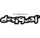 Logo Franquicia Desigual