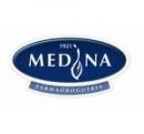 Logo Franquicia Farmadrogueria Medina