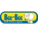 Logo Franquicia Bee-Bee