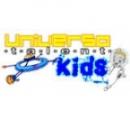 Logo Franquicia Universo Talent Kids