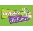 Logo Franquicia La Botica de los perfumes