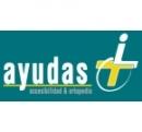 Logo Franquicia Ayudas Más