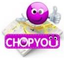 Logo Franquicia Chopyou