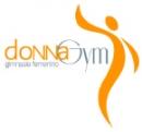 Logo Franquicia DonnaGym