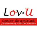 Logo Franquicia Lov·U