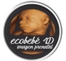 Logo Franquicia ECOBEBÉ 4D