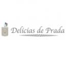 Logo Franquicia Delicias de Prada