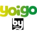 Logo Franquicia Yoigo
