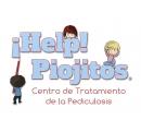 Logo Franquicia ¡Help! Piojitos