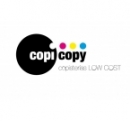 Logo Franquicia Copi Copy