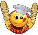 Logo Franquicia RIZOPAPAS