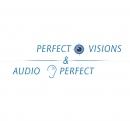 Logo Franquicia PERFECT VISIONS & AUDIO PERFECT