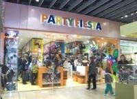 Franquicia Party Fiesta imagen 2