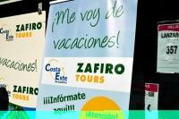 Franquicia Zafiro Tours imagen 2