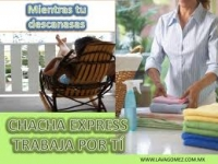 Franquicia Chacha Express imagen 1