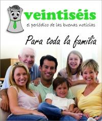 Franquicia Veintiseis imagen 2