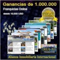 Franquicia Alianza Inmobiliaria Internacional imagen 2