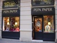Franquicia Pepa Paper imagen 1
