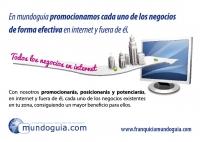 Franquicia Mundoguia.com  imagen 2
