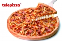 Franquicia Telepizza imagen 1