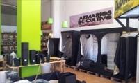 Franquicia Vedax Grow Shop imagen 2