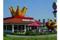 Franquicia Burger king imagen 1